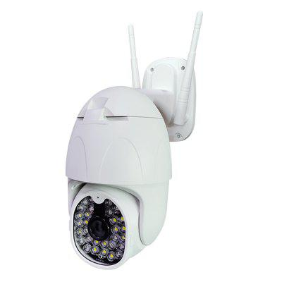 ZX-C41 1080P Smart WiFi Rete IP Fotocamera Outdoor IP66 Impermeabile PTZ Controllo Monitor di Sicurezza CCTV Sorveglianza