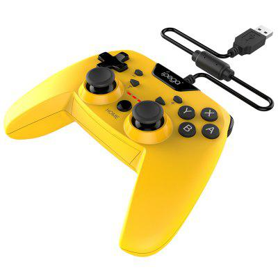 iPEGA PG-SW012 Wired Game Controller Joystick Gamepad for N-Switch Smartphone