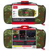 iPEGA PG-SW013 Storage Bag Camouflage Draagbare multifunctionele Outdoor handtas voor N-Switch - WOODLAND CAMOUFLAGE
