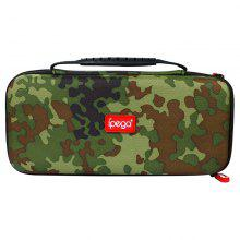 iPEGA PG-SW013 Opbergtas Camouflage Portable Multifunctionele Outdoor Handtas voor N-Switch