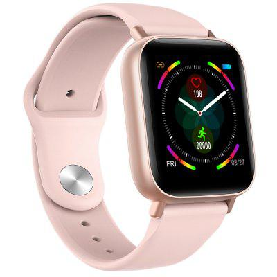 Q10 Smart Sports Watch at $25.99 Offers You A Amazingly Snappy Look of a $399 Apple Watch