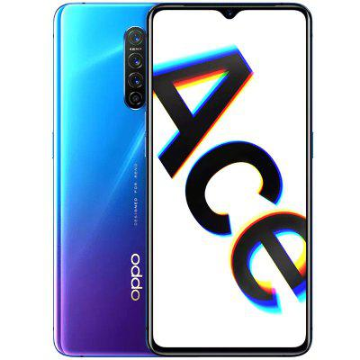 OPPO Reno Ace Gaming 4G Smartphone 6.5 inch Android 9.0 Snapdragon 855 Plus Octa Core 8GB RAM 128GB ROM 4 Rear Camera 4000mAh Battery Image