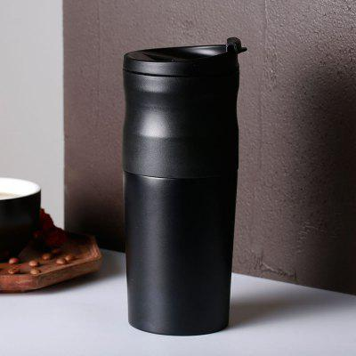 MG731D2 Electric Grinding Manual Coffee Maker 427ml Built-in 1200mAh Li-ion Battery from Xiaomi youpin