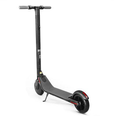 Ninebot Segway ES2 Folding Electric Kick Scooter Front and Rear Shock Absorption from Xiaomi mijia