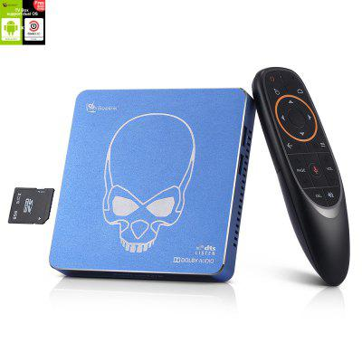 Beelink GT-King Pro Android 9.0 CoreELEC Linux Dual Operating System HiFi Lossless Sound 4K TV Box Image
