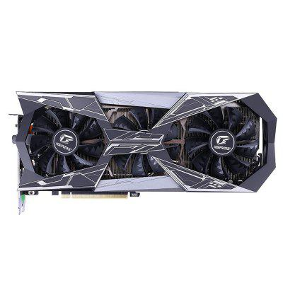 Colorful IGame GeForce RTX 2080 SUPER Vulcan X OC Graphics Card