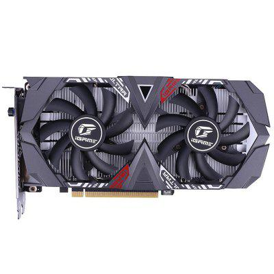 Colorful IGame GeForce GTX 1650 Ultra 4G Scheda Grafica