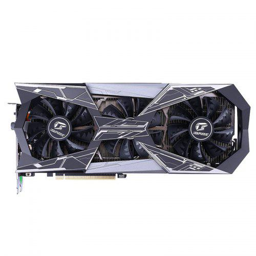 Colorful IGame GeForce RTX 2080 SUPER Vulcan X OC Graphics...