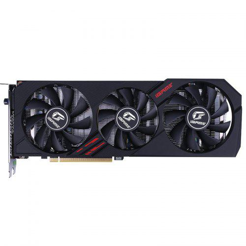 Colorful iGame GeForce RTX 2060 Ultra Graphics Card