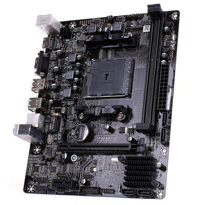 Colorful C.A68M-E All Solid Version V15 Motherboard with M-ATX Interface