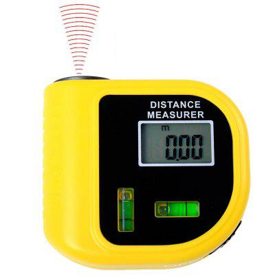 CP-3010 Ultrasonic Rangefinder Handheld Electronic meetinstrument