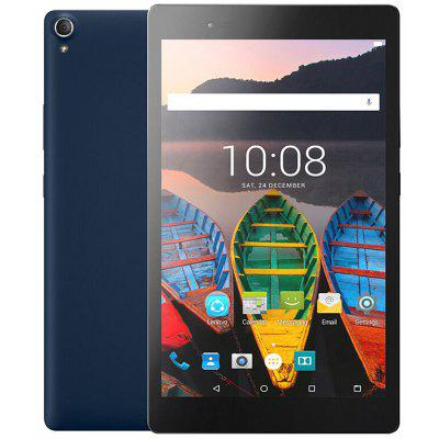 Lenovo P8 (Tab 3 8 Plus) 4G LTE phablet Snapdragon 625 2.0GHz Octa Core 3 GB RAM 16 GB ROM Android 6.0 1920 x 1200 WiFi Tablet PC