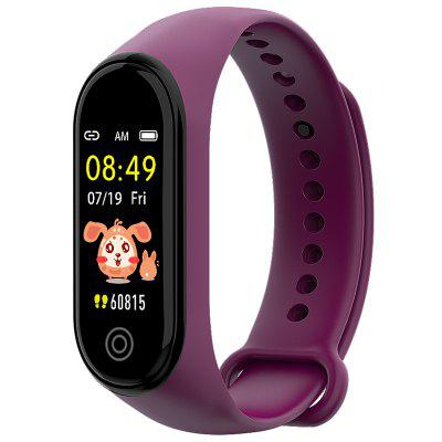 RD05 Smartband com Tela Colorida Rastreador de Saúde Rastreador de Fitness Bluetooth IP67 Impermeável