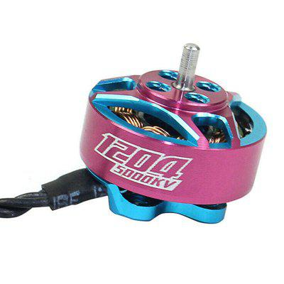GTS 1204 5000KV 3-4S Brushless Motor voor 2 - 3 inch FPV RC Racing Drone
