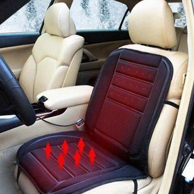 12V Universal Car Electric Heating Seat Cushion Mat for Winter Warm