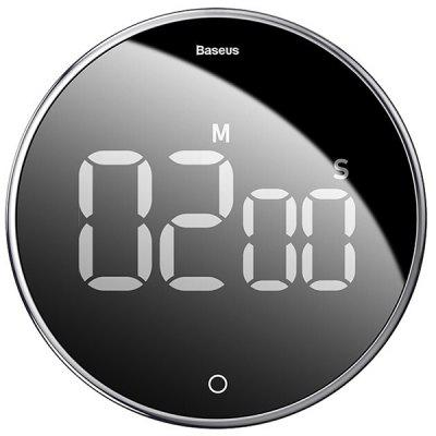 Baseus ACDJS-01 Mute Magnetic Catche Timer Cy