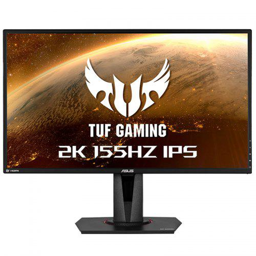 ASUS TUF GAMING VG27AQE 27 inch 2K IPS HDR Computer...