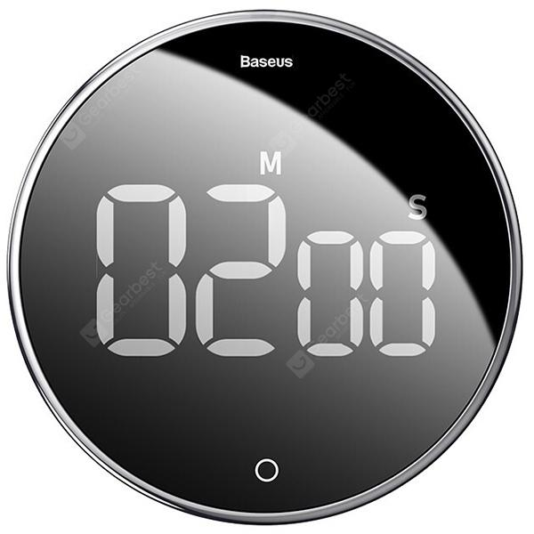 Baseus ACDJS-01 Mute Magnetic Catche Timer Cycle Time Management ( Xiaomi Ecosystem Product )