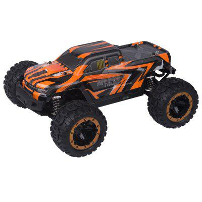 SG1601 2.4G 1/16 Brushless RC Car 45km/h High Speed ​​Vehicle Models