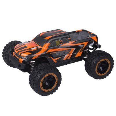 SG1601 1/16 2.4G Brushed RC Car Big Foot High Speed ​​Vehicle Models