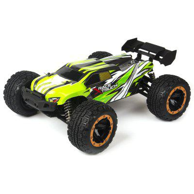 SG1602 1/16 2.4G Brushed Big Foot RC Car High Speed ​​Vehicle Models