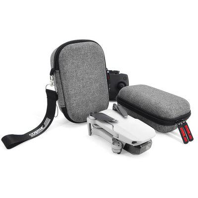 STARTRC ST-1106716 Portable Drone and Transmitter Storage Bag Set for DJI Mavic Mini