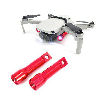 STARTRC Portable LED Night Flight Lamp Kit for DJI Mavic Mini Drone