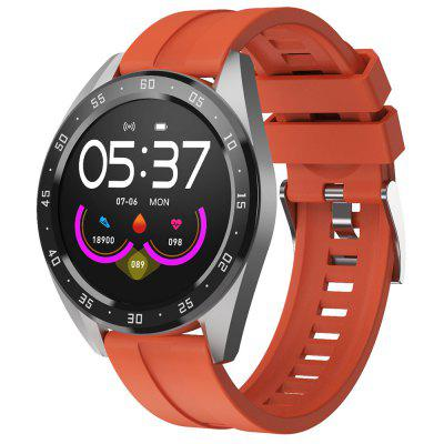 X10 Inteligentne Sports Watch 1,3-calowy ekran Health Care Fitness Tracker IP67 Wodoodporna Bluetooth SmartWatch