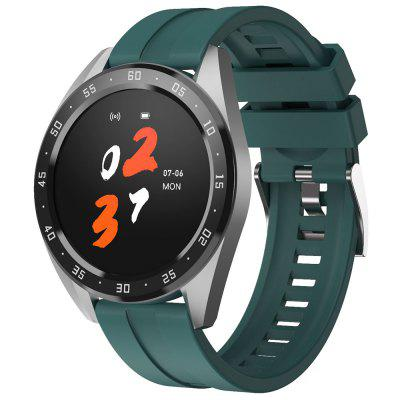 X10 Smart Sports Watch 1.3 inch Screen Health Care Fitness Tracker IP67 Waterproof Bluetooth Smartwatch