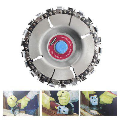 Alloy Angle Grinder Cutting Disc Portable Blade