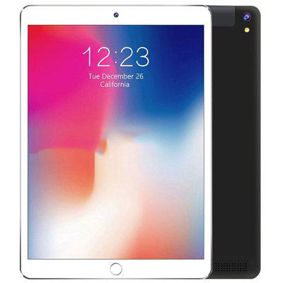M10S 10 hüvelykes 4G Phablet MT6797 deka Core CPU Android 8.1 4GB / 64GB BT 4.2 Tablet PC