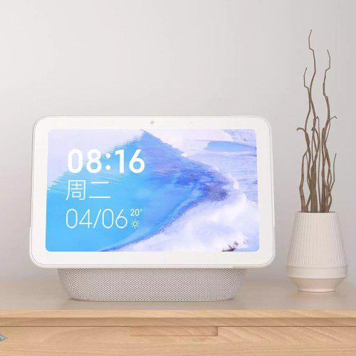 Xiaomi XiaoAI Touchscreen Speaker Pro 8 with 8 inch Multi-touch Display 3 Subwoofers Bluetooth Audio Devices