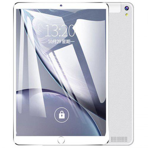 M10S 10 inch 4G Phablet MT6797 Deca Core CPU Android 8.1 4GB / 64GB BT 4.2 Tablet PC