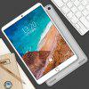 M10S 10 pulgadas 4G phablet MT6797 Deca Core CPU Android 8.1 4GB / 64GB BT 4.2 Tablet PC - PLATA