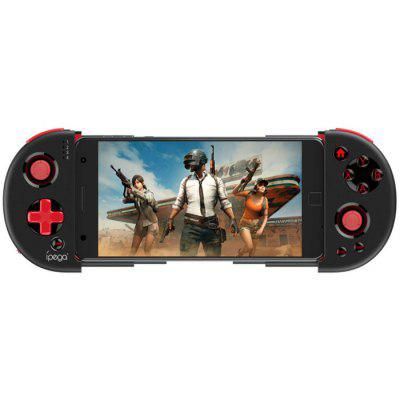 IPEGA PG-9087S Gamepad Joystick Controlador de Jogo Bluetooth Extensível para IOS Android Tablet PC TV Box