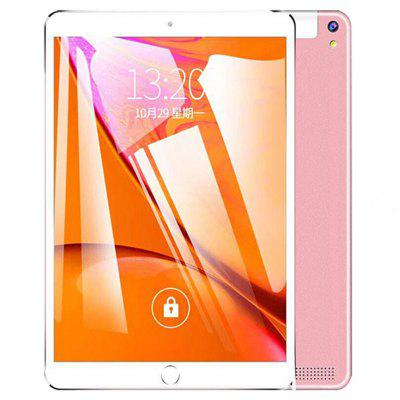 KT107 10.1 inch 3G Phablet MT6592 Octa Core CPU Android 7.0 4GB / 64GB BT 4.2 Tablet PC Image