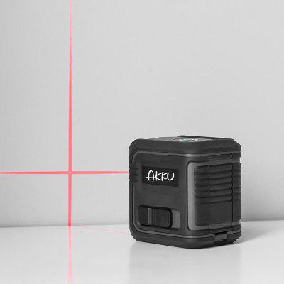 AKKU Outil de Mesure de Niveau Laser Infrarouge de Xiaomi You Pin