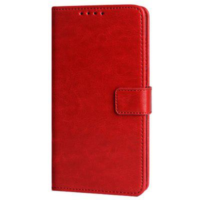 Naxtop TPU + PU Leather Wallet Flip Stand Protective Back Cover with Card Slot Cash Storage Bag Phone Case for Nokia 2.2 / 3.2 / 4.2 / 6.2 / 7.2 / 3.1 C