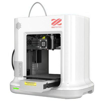 XYZprinting Da Vinci Mini W+ High Quality 3D Printer