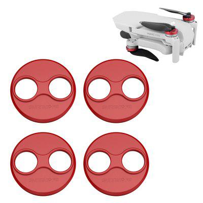 Sunnylife Upgraded Aluminium Motor Covers voor DJI Mavic Mini