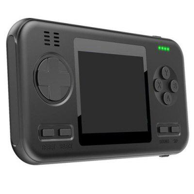 416-in-1 2.8 inch LCD Display Retro Classic Handheld Game Console with 8000mAh Battery