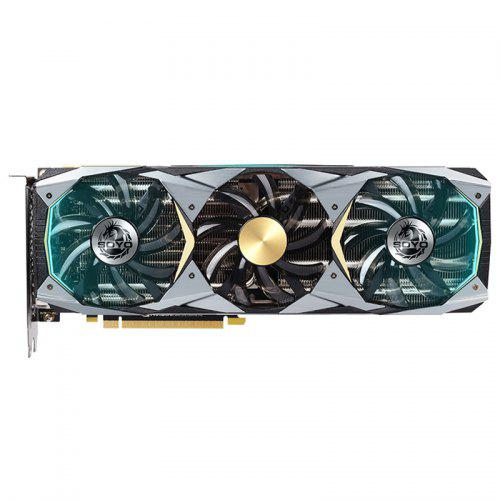 Soyo SY-GeForce RTX2070 Super Nine Dragons T3 8G 14000MHz Graphics...
