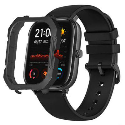 TAMISTER Protective Cover Case PC Kijk Shell voor Amazfit GTS Exploration Edition