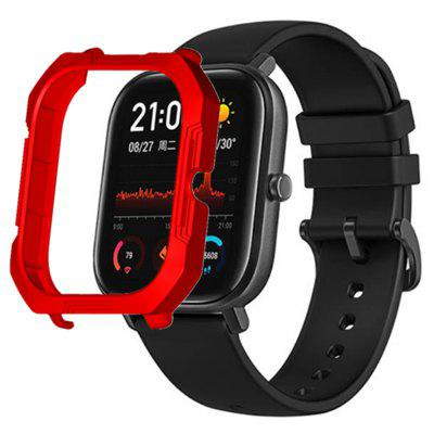 TAMISTER Protective Cover Case PC Watch Shell for Amazfit GTS Exploration Edition
