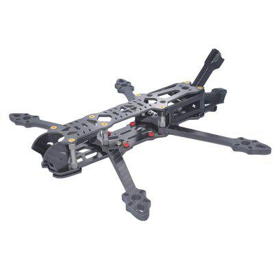 STAB HD Wyścigi Drone 5 cali Rack HD Digital Video Transmisja ramki