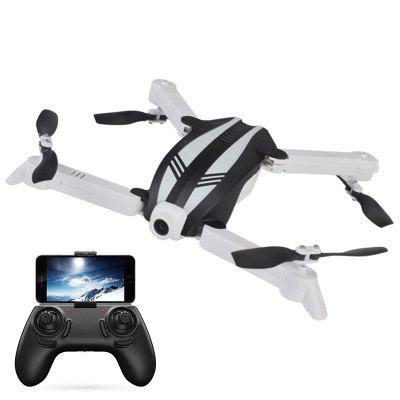 H821HW 2.4G RC Drone Quadcopter HD Four Axis Remote Control Aircraft