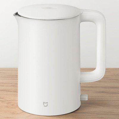 Xiaomi Mijia 1A 1800W Power Rapid Heating Electric Kettle Stainless Steel Seamless Inner Tank
