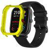 TAMISTER Protective Cover Case PC Kijk Shell voor Amazfit GTS Exploration Edition - ZWART