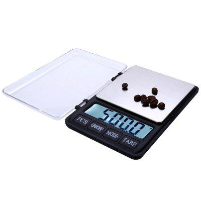 High Quality Precision Electronic Scale with 3.5 inch Large Display