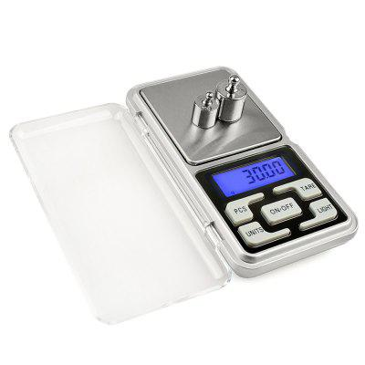 Portable Precision Electronic Scale Pocket Scale